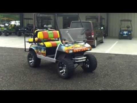 Melissa's Golf Carts - Golf Cart Dealers - 1080 Ponce De ...  |Margaritaville Golf Cart Craigslist