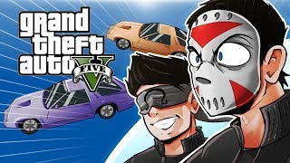 GTA 5 PC Online - OVERTIME RUMBLE!!! - (LAND ON THE TARGET!) 2v2