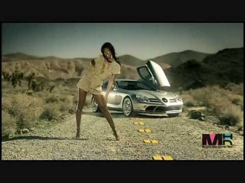 American Woman (Timbaland Remix Fan-Made-Video)