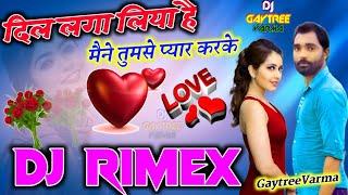 Dil Laga Liya Maine Tumse Piyar Karke (Love Song ) Dil Hai Tumhaara !! Mix by Dj Gaytree varma