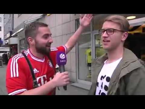 Anti-Bayern Song