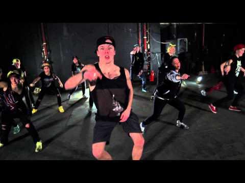 Ace Hood - Pretty Boy Swag | Choreo