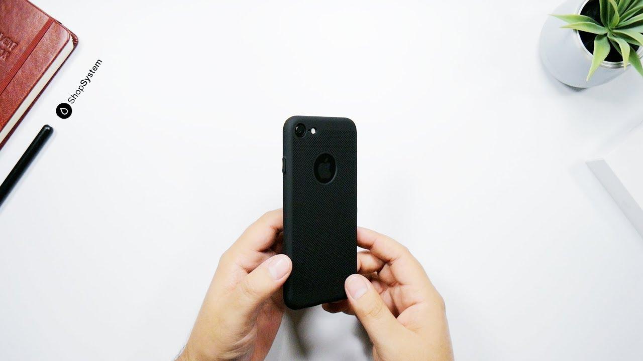 coque iphone 8 youtube