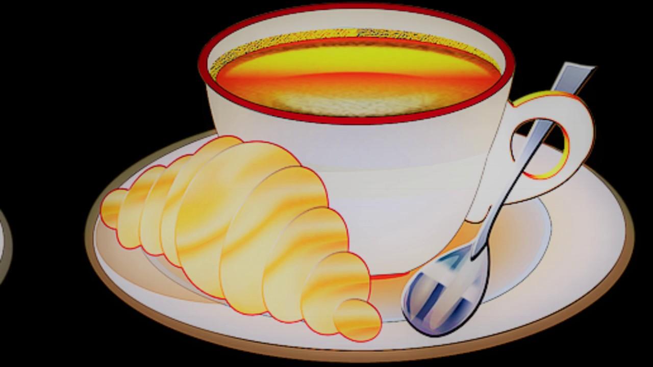 Zum Frühstück Bulgarisch Lernen