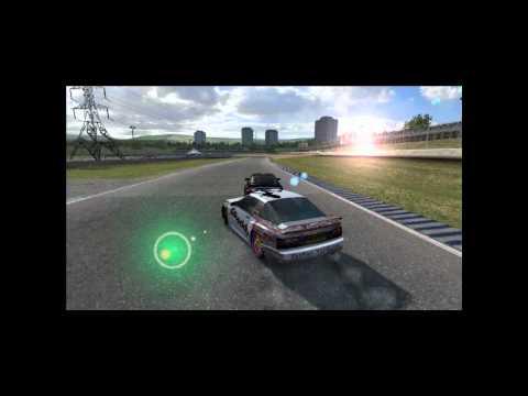 LFS - GReddy Drift Team in HD