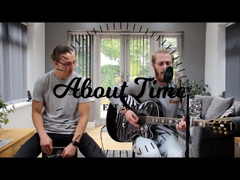 Feels Like Summer - Childish Gambino - About Time Acoustic Cover