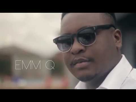 EmmQ - Nkhondo (Official Music Video)