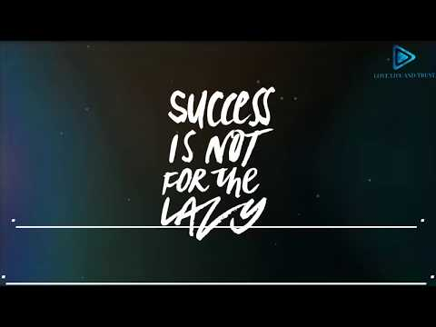 Never give up | Sia | Motivational quotes | Lyrics Video | LOVE LIFE and TRUST