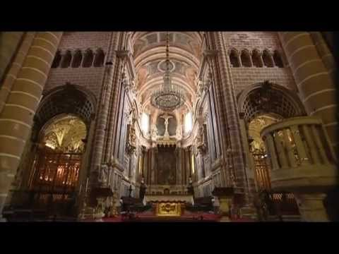World Heritage Portugal - National Geographic Channel | 2008 English