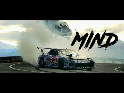Skrillex & Diplo - Mind feat. Kai (Music Video) [Not Official Video]