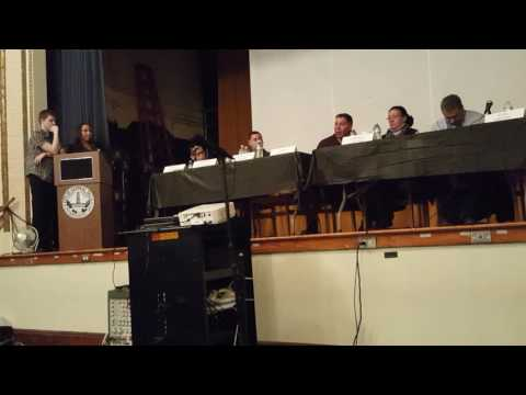 The 13th Panel discussion (Part 3/3)