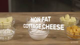 Food Face-Off: High Fat VS Low Fat Dairy