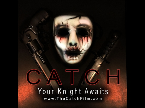 CATCH | NEW Short Film About Dating Apps | Horror