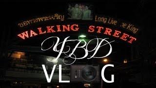 YBD Vlog Day 5 04.12.2013 SECRET PING PONG SHOW FOOTAGE!!!!!!