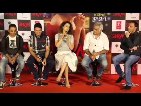 """I Have To Fight For Everything In Life"": Kangana Ranaut 