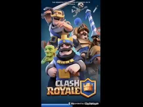 Tutorial: Guía Básica para Clash Royale!!