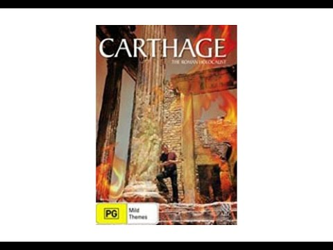 Carthage - The Roman Holocaust (Eng Subs)