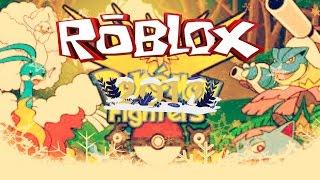 ROBLOX POKEMON EX FIGHTER ? #3 COMO ENCONTRAR UN DAWN STONE, LEGENDARIO, MEGA GYARADOS, SECRETOS