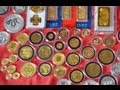 Gold Coin & Bar Collection over the last 2 months.  Mostly 1oz 2013 Issue Gold Coins HD