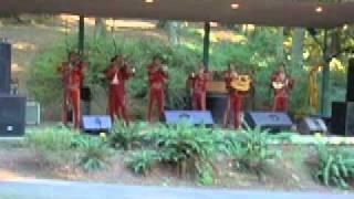 Portland Mariachi Band 1 video 1