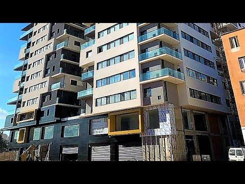 Download 👍😍الإقامات السكنية تغزو مدينة وهران 👍😍NEW RESIDENCY IN MARAVAL ORAN👍😍