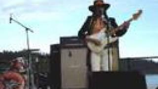 Randy Hansen Band - Hear My Train A Comin