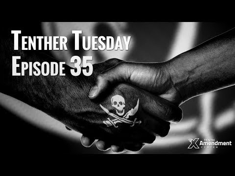 Tenther Tuesday Episode 35: First the Bad News, Then the Good