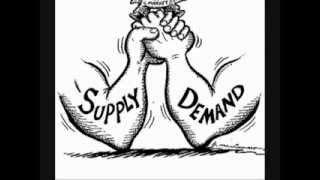 Basic Economics: Supply and Demand