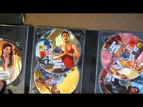 👉  How To Download GTA V FULL PC GAME USING BitTorrent