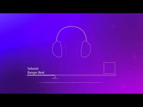 Hip Hop Banger Beat  80BPM Prod Sebasté