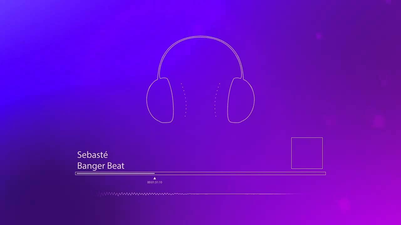 Hip Hop Banger Beat - 80BPM (Prod  Sebasté)