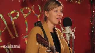 Jill Barber - A Wish Under My Pillow (Live on Exclaim! TV)