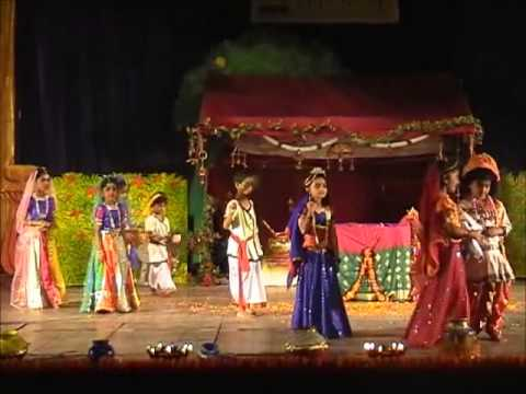 Kiddieland   Playgroup and Nursery School in Mysore