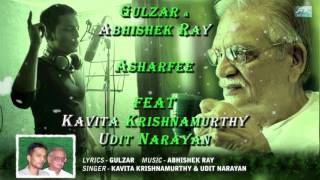 ASHARFEE | GULZAR | ABHISHEK RAY | KAVITA KRISHNAMURTHY | UDIT NARAYAN | The golden coin | EXCLUSIVE