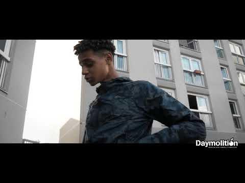 B Empire - La Diff I Daymolition