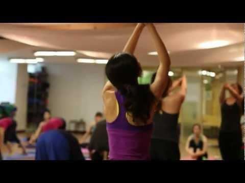 Ashtanga Yoga Studio, Nilaya (Korea, Seoul)
