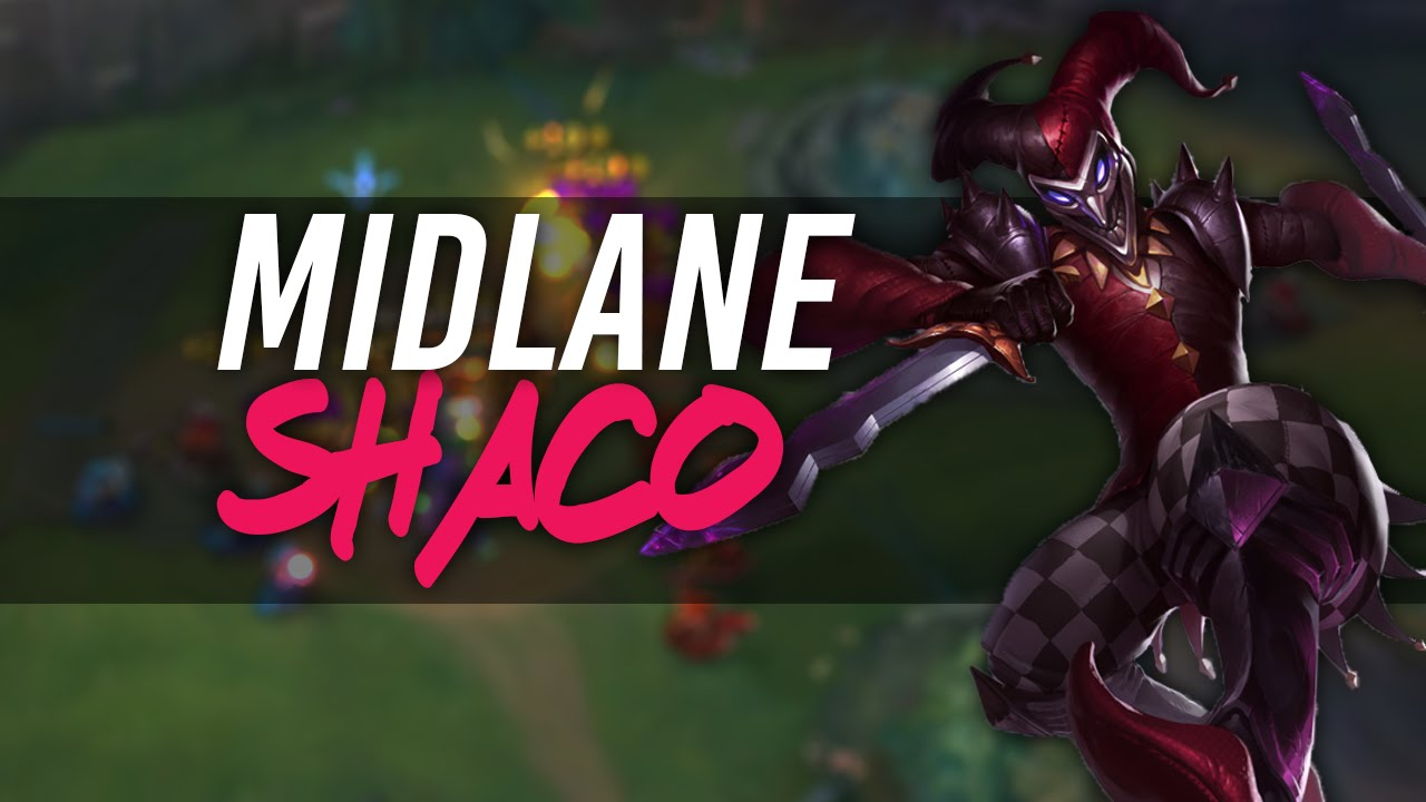 Download Imaqtpie - MID LANE SHACO ft. IWDominate