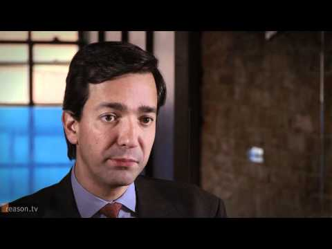 Cutting Government Spending: An Interview with Puerto Rico Governor Luis Fortuño