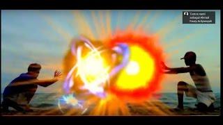 Dragon ball Z (viva video editor)