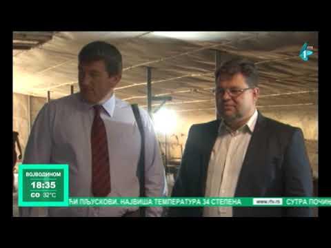 Sremska Mitrovica: Azil za pse