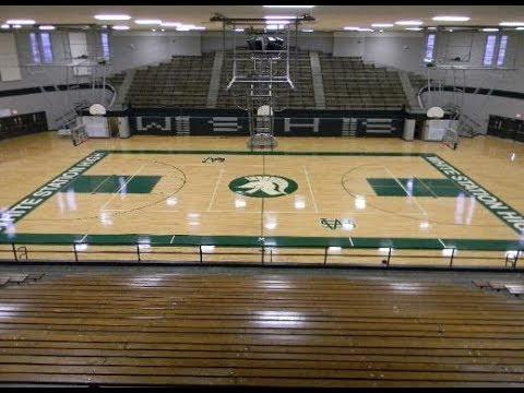 Memphis University School vs White Station High 1Q