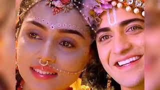 Kaise din beete koi jatan bata ja with radha krishna