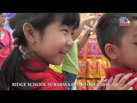 Renang Bersama Pondok Tjandra Purimas Dan Acara Kids Cooking Di Carrefour