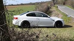 BMW M3 (E92)  Competition Package Review | The End Of The N/A Era