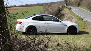 BMW M3 Competition Edition 2012 Videos