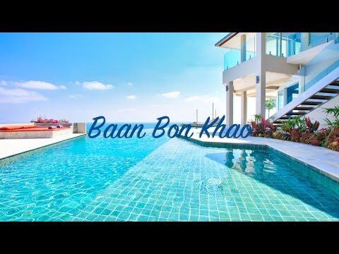 Baan Bon Khao in Koh Samui