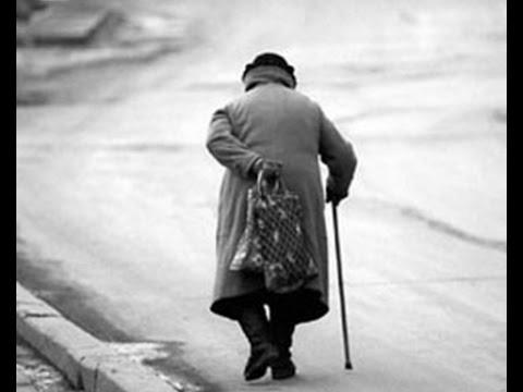 Как выживают пенсионеры!?