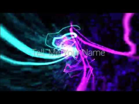 Tell Me Your Name ~ SHINee