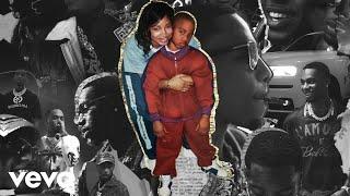 Key Glock - Rich Blessed N Savage (Audio)