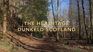 The Hermitage Dunkeld Scotland